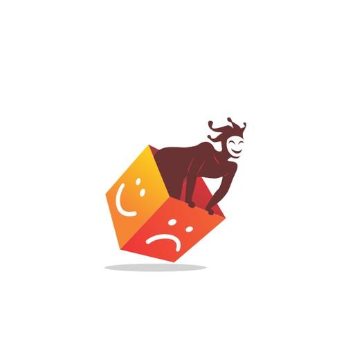 Playful Logo Design for GOLF zgurd