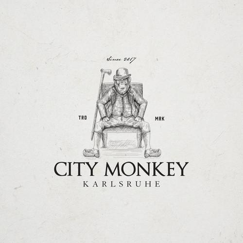 City Monkey Karlsruhe