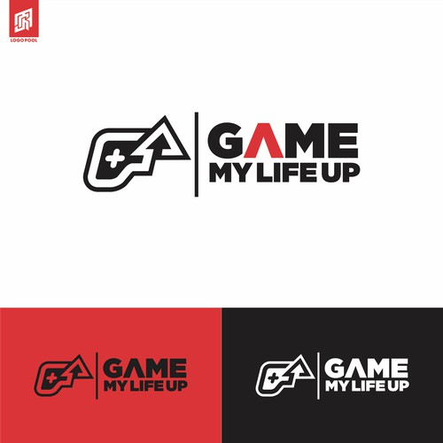 Game Review Logo for Website