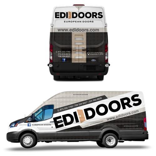EDidoors