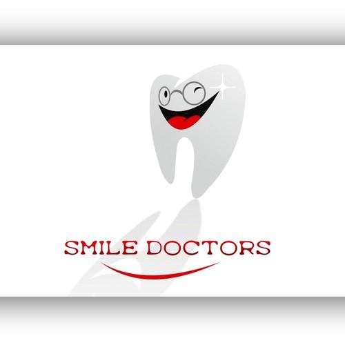 SmileDoctors.com needs a logo