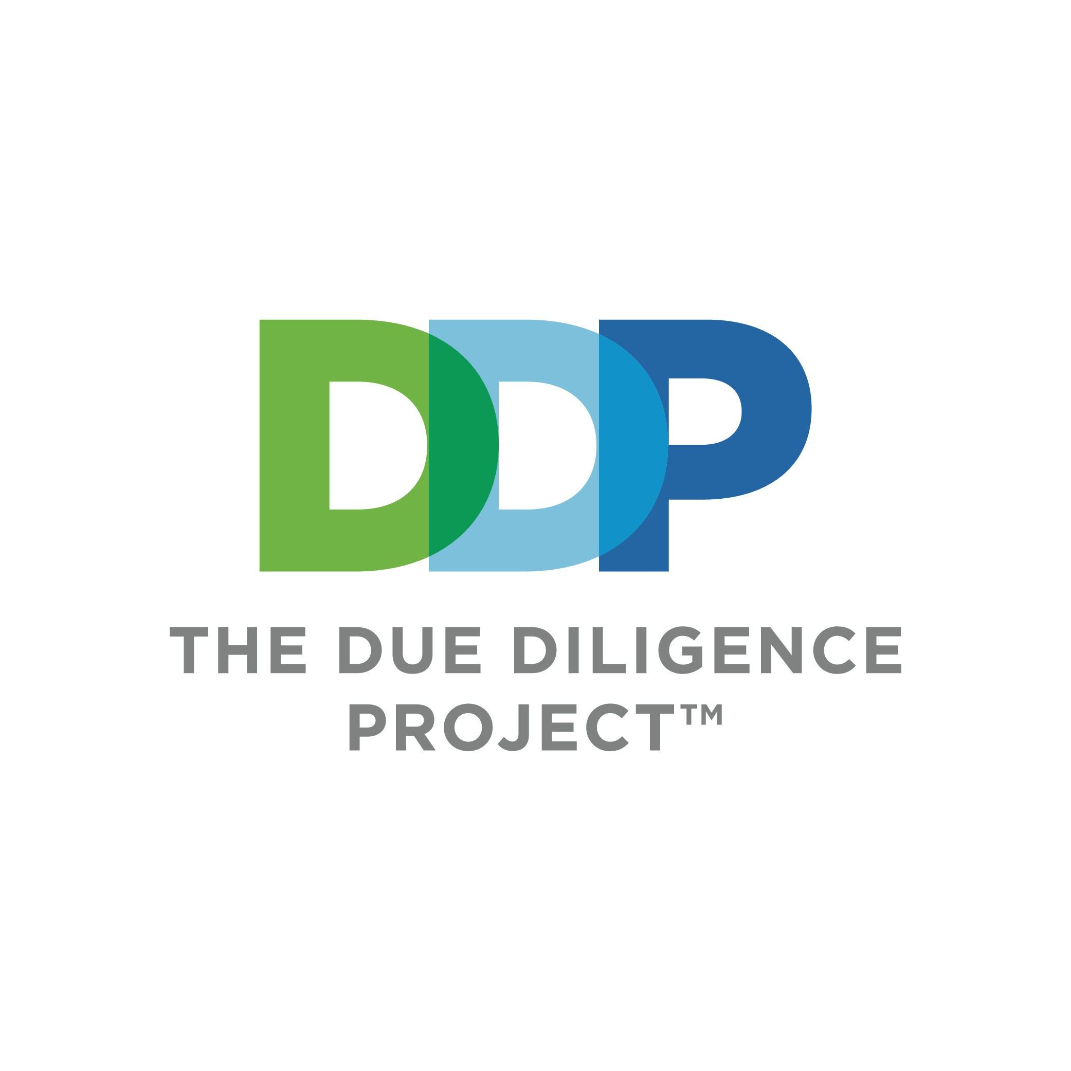 Design a powerful social media presence for The Due Diligence Project