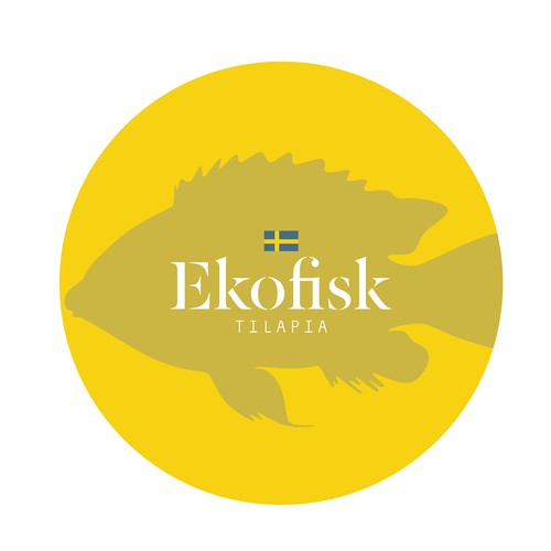 Logo - Swedish Fishing Industry