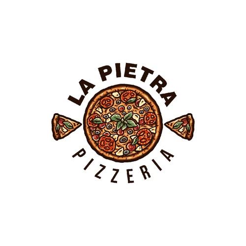 La Pietra Pizzeria