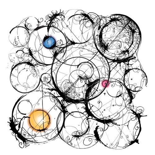 multiverse logo gram