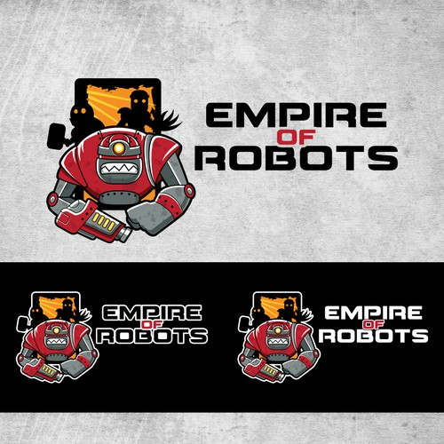 Empire of Robots