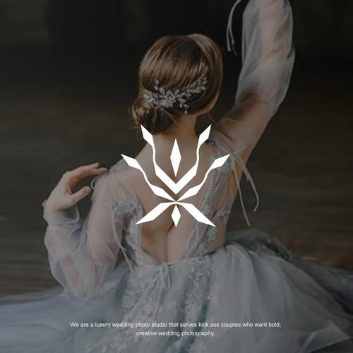 Logo for Angled Light Photography