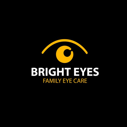 My Bright Eyes Logo