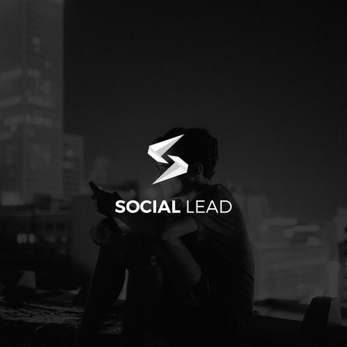 Logo for Social Lead