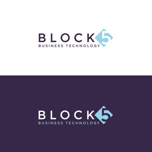 Block5 Logo