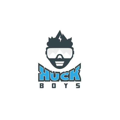 Adrenaline junkies - Huck Boys