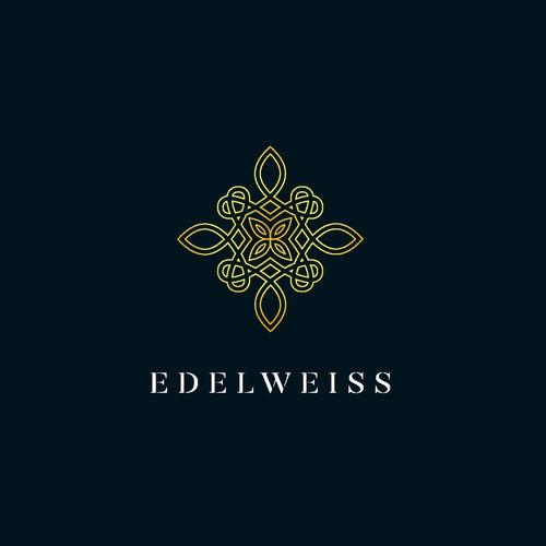 Logo Design for Luxury Jewelry