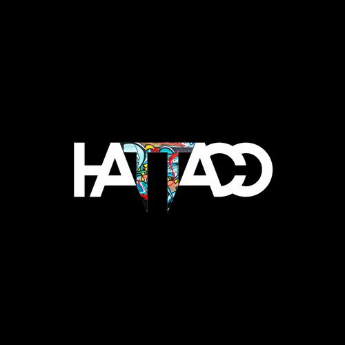 Bold concept for Hattaco clothing