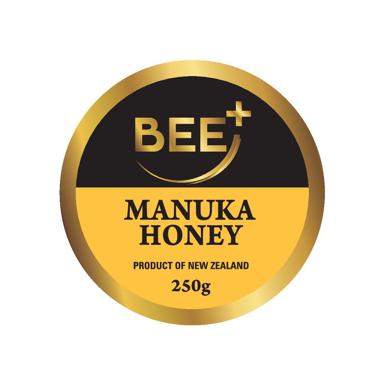 Manuka Honey, Premium Branding, Worldwide Sales, Multichannel and social media marketing