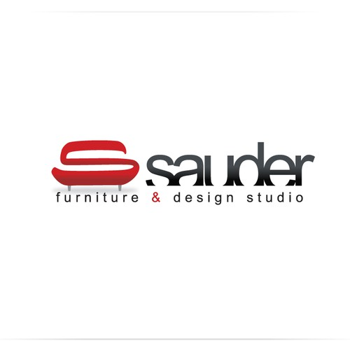 Sauder Furniture and Design Studio needs a new logo