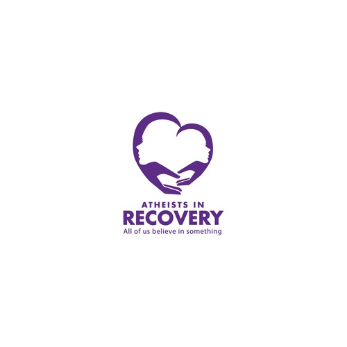 Podcast logo for Atheists in Recovery