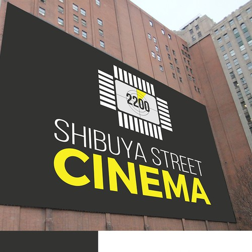 Crossroad projection cinema