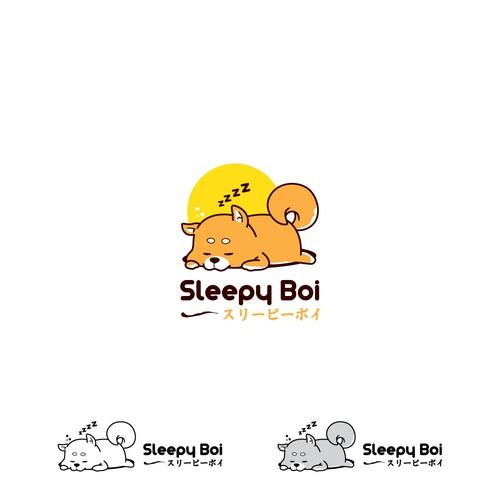 Sleepy Boi