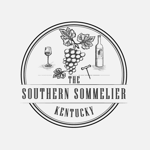 Logo for Sommeliers