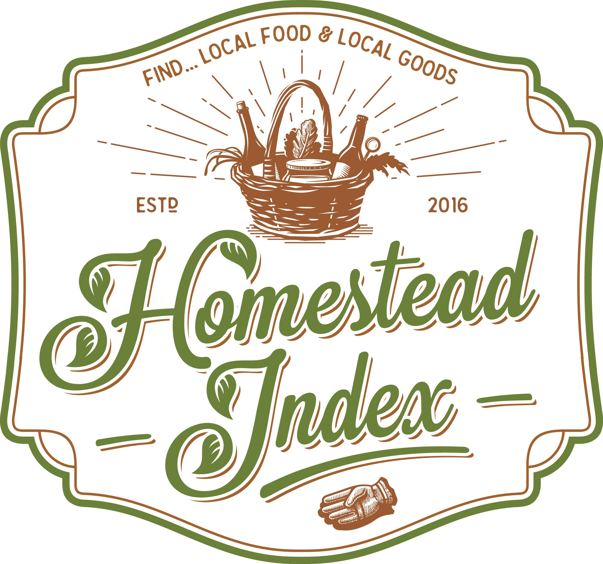 A Unique & Memorable Logo desired for a Homestead Business Directory - GUARANTEED PAYOUT