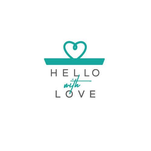 Hello with Love