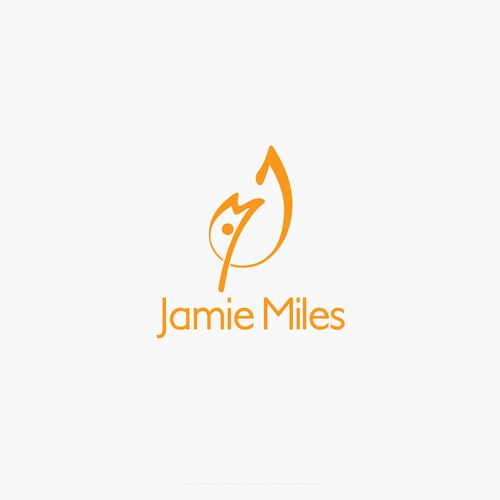 Jamie Miles Logo