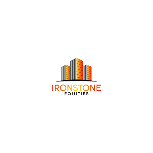 Logo for commercial real estate