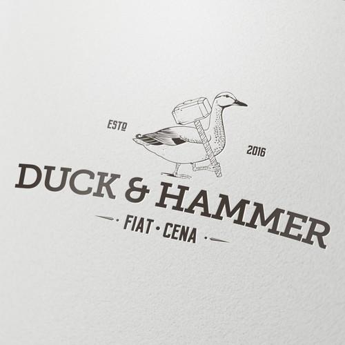 Duck & Hammer