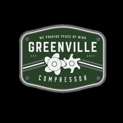 greenville compressor