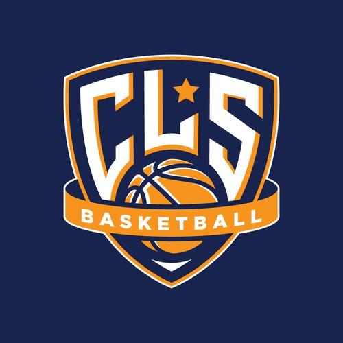 CLS basketball logo