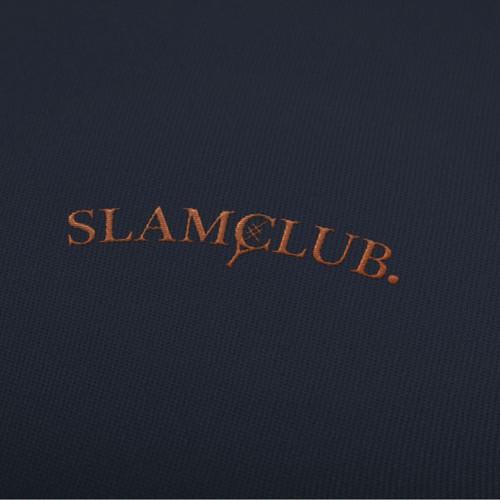Tennis group logo
