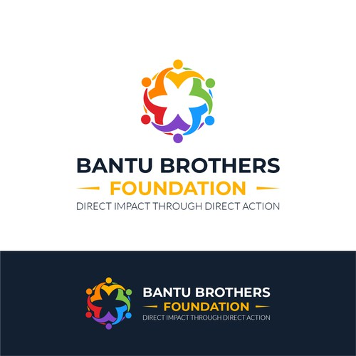 Bantu Brothers Foundation Logo