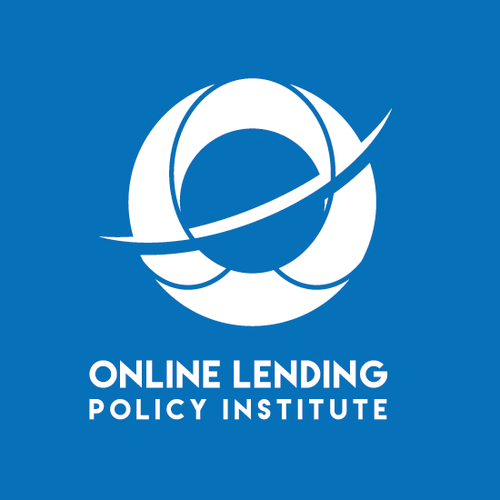 logo online lending policy institute