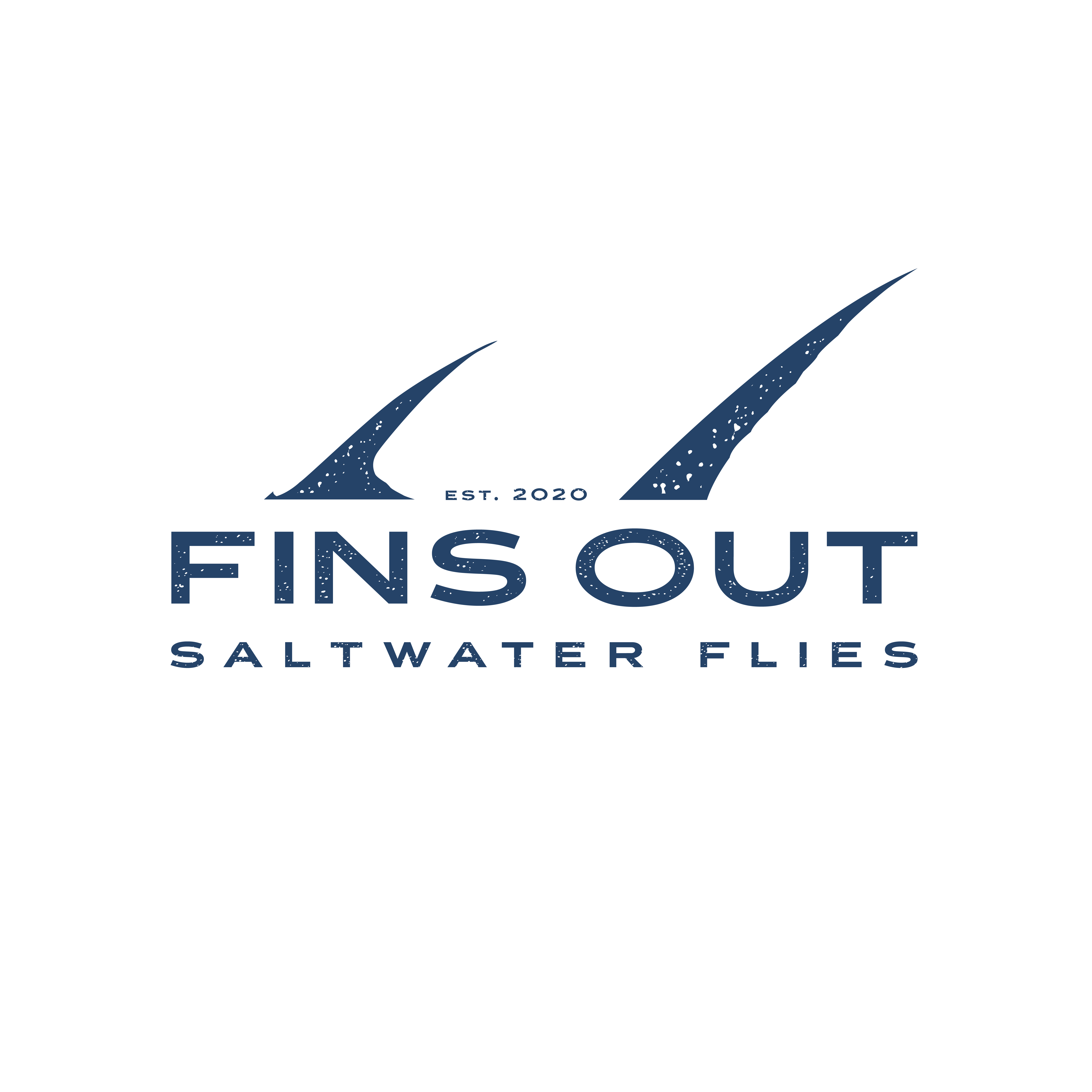 Design a logo for a saltwater fly fishing website