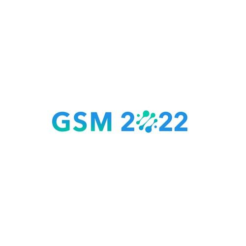 «GSM 2022» logo