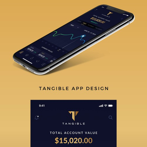 App Design for Retail Company
