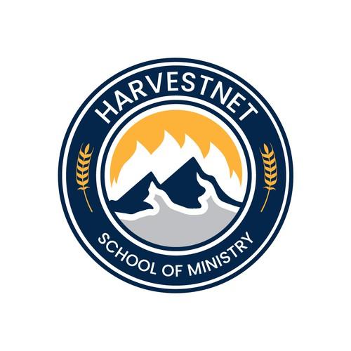 HarvestNet Logo