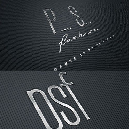 Fashion brand (my favorite!)