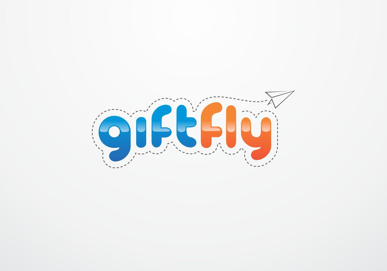 Yep! Create a rockstar-startup-logo for giftfly.com