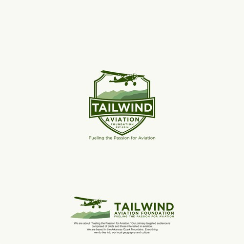 Tailwind Aviation Foundation