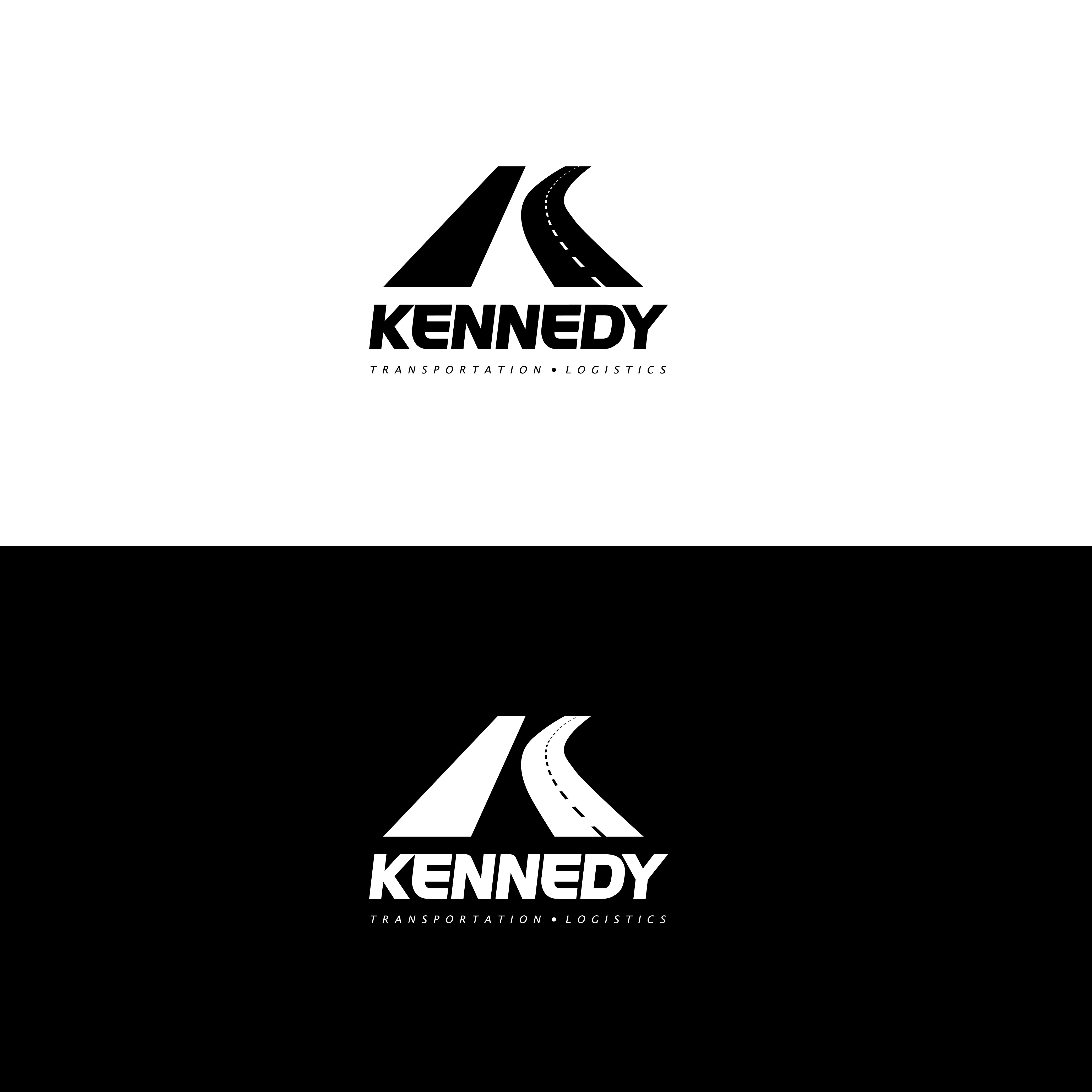 Design an eye catching logo for Kennedy Transportation