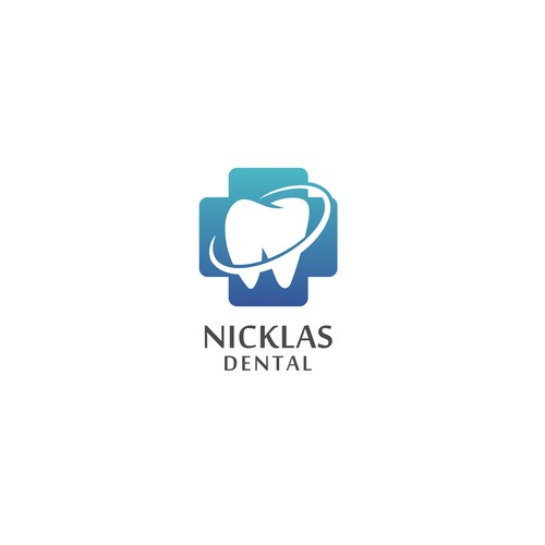 Logo fir Dental clinic