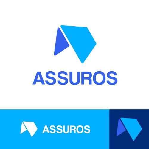 Concept Logo Assuros