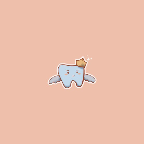 Tooth Fairy character