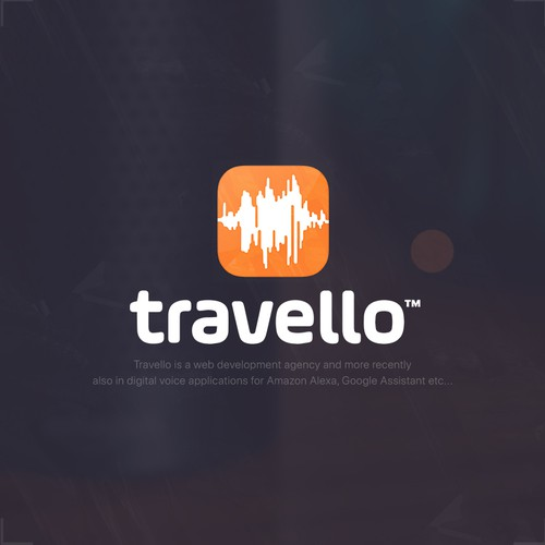 Logo for Travello™
