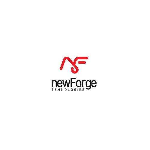 Tehnologies logo design