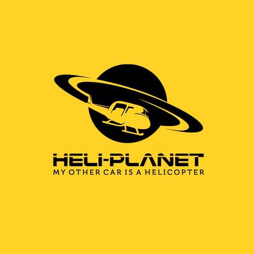 HELI-PLANET