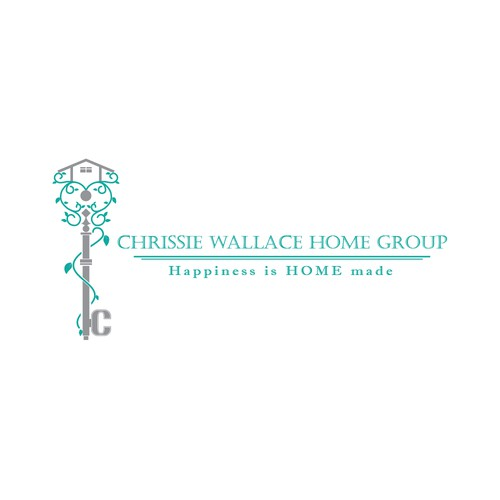 chrissie wallace logo