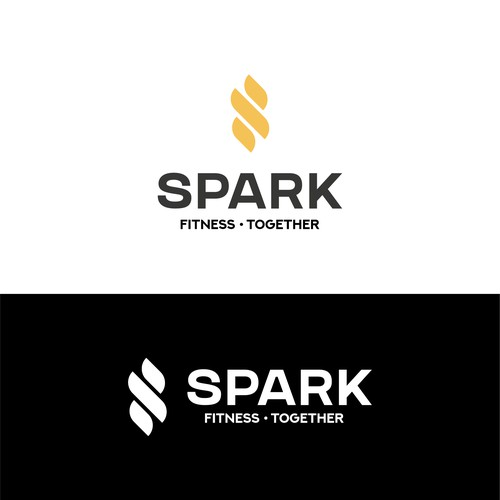 Fitness boutique logo