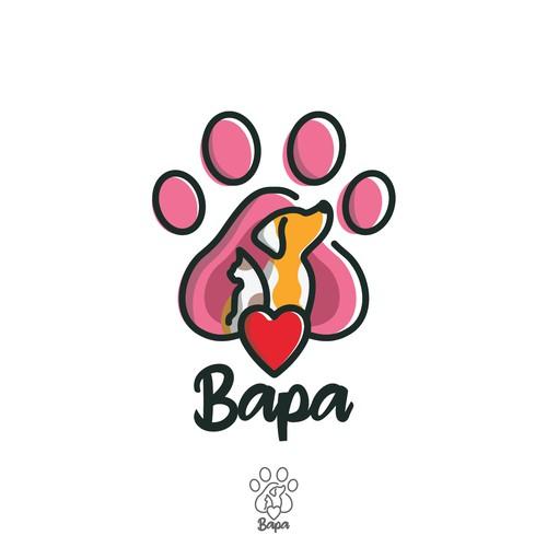 bapa logo concept